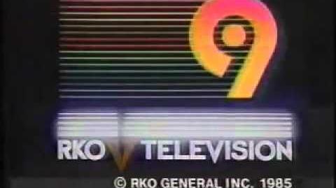 RKO Television logo, 1985.flv