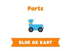 Blue Ox Kart