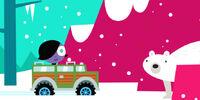 Weather Report On Mount Snow (KK Blog Post)