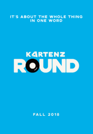 Kartenz ROUND Movie Teaser Poster