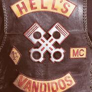 Hell's Vandidos