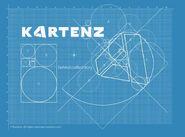 Kartenz Logo History