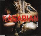 Fire CD Single (PARADISE54) - 1