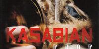 Fire CD Single (PARADISE54)/Gallery
