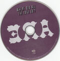 Where Did All The Love Go CD Single (PARADISE64) - 2