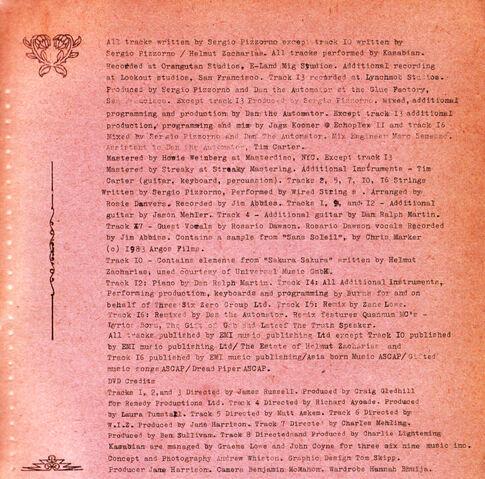 File:West Ryder Pauper Lunatic Asylum CDDVD Tour Edition (PARADISE67) - 3.jpg