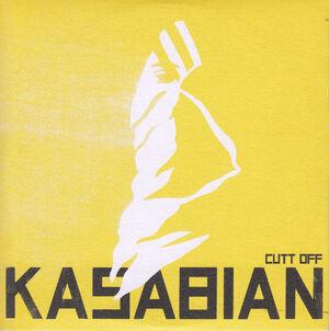 Cutt Off Promo CD (PARADISE24) - 1