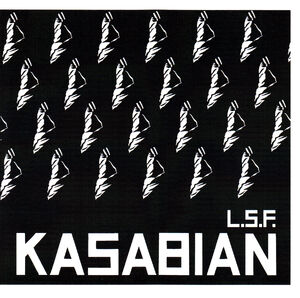 L.S.F. (Lost Souls Forever) Promo CD (Japan) - 1