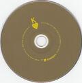 Shoot The Runner CD Single (PARADISE43) - 3
