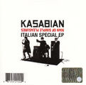 Man Of Simple Pleasures Italian Special EP (PARADISE83) - 1