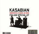 Man Of Simple Pleasures Italian Special EP (PARADISE83)/Gallery