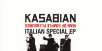 Man Of Simple Pleasures Italian Special EP (PARADISE83)/Gallery