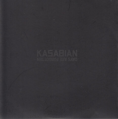 File:Days Are Forgotten Promo CD (PARADISE67) - 1.jpg