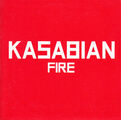 Fire Promo CD - 1