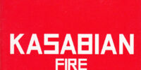 Fire Promo CD (PARADISE53)/Gallery