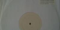 "Me Plus One / Sun Rise Light Flies 10"" Promo Vinyl"