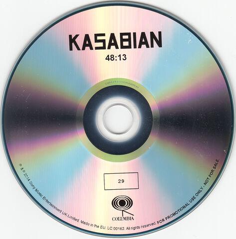 File:4813 Album Promo CD - 2.jpg