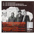 L.S.F. (Lost Souls Forever) Promo CD (Japan) - 2