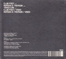 Club Foot EP (Europe) - 3