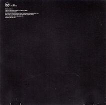 Kasabian CD Album (USA Reissue) - 4