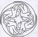 Switchblade Smiles White Promo CD-R -1