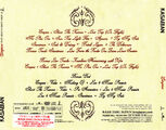 Empire CDDVD Album (Japan) - 13