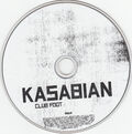 Club Foot Reissue Mini CD Single (PARADISE29) - 3