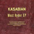 West Ryder EP - 1