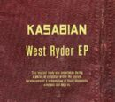 West Ryder EP/Gallery