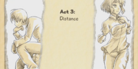 Act 3 - Distance