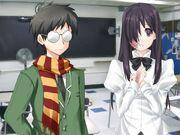Kenji hanako class 3-2