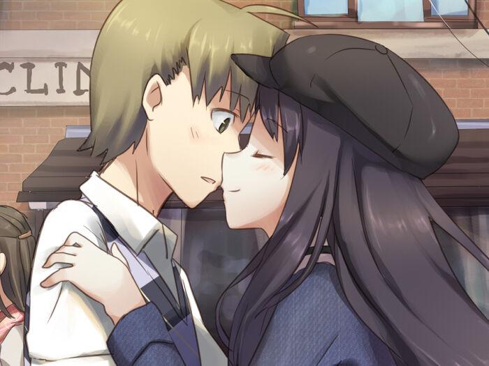 Hanako goodend close