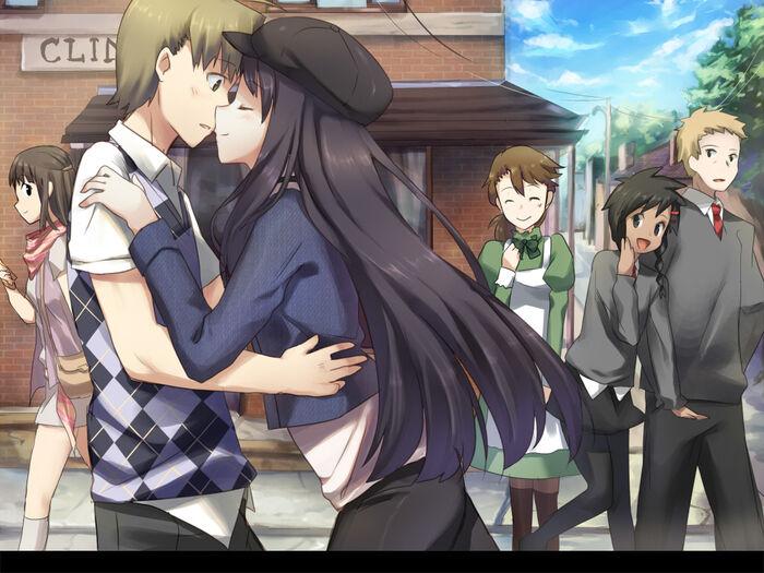 Hanako goodend