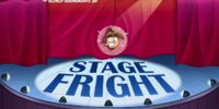 Katie, Emily, Wallace and Gromit: Show Fright