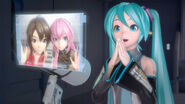 Megjelenesi datumot kapott a hatsune miku project diva f 2nd 1