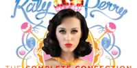 Teenage Dream: The Complete Confection (album)