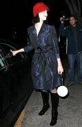 Katy Perry Night Boots 5