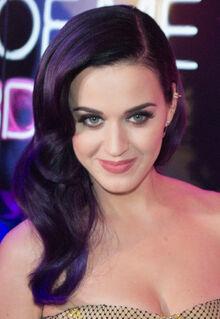 Katy Perry 2012 (Headshot)