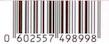CTTR-Barcode