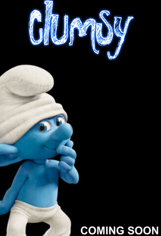 File:The Smurfs 3 2015 (Clumsy).jpg