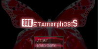 Metamorphosis (Game)