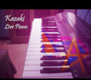 Kazaki Live Piano
