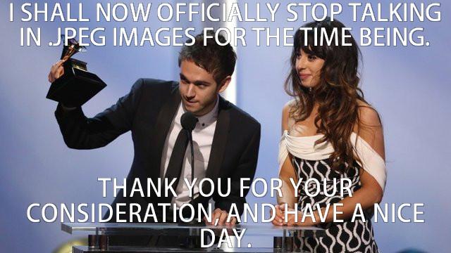 File:Stop Talking in JPEG Images.jpg
