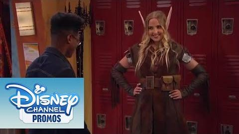 K.C. Undercover Virtual Insanity EXCLUSIVE CLIP