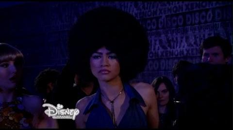 K.C. Cooper, aka Cleo Brown! - K.C. Undercover (The Legend of Bad, Bad Cleo Brown)-0