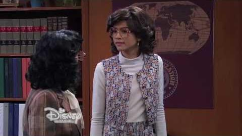 K.C. Undercover - The Legend of Bad, Bad Cleo Brown - CLIP
