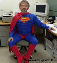 Supermon
