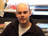 Kurt Eyckmans