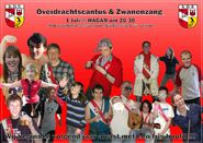 Poster Overdracht 2009