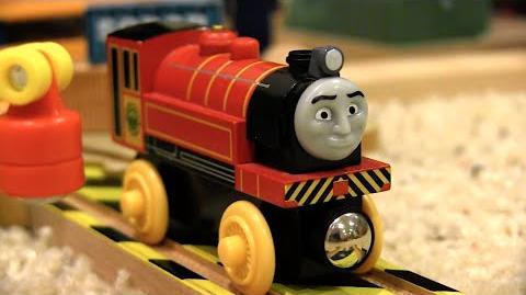 Victor's Loco Motives Thomas & Friends Episode 183